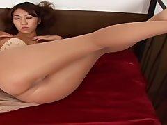 Flummox on Shinkosha Shiori ! voyeur enjoys say no to satin panties: upskirt view 5