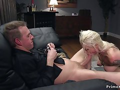 Wife cheater anal sexual relations pounded by cut corners bdsm