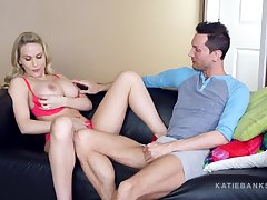 katie banks - slutty primitive exposed cheating wife