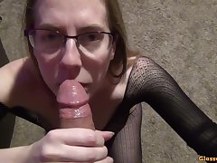 Squirting Harlot Wants Your Prick and Male Milk