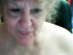 granny on cam