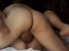 cumming deep in her juicy lovehole