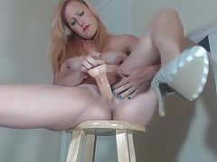 Squirtcity Presents Yet Another Hot Slut Solo